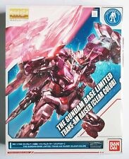 BANDAI MG 1/100 Trans-am Raiser clear color The Gundam Base limited model kit