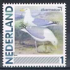 Persoonlijke zegel Vogels / Birds MNH 2791-Aa-75: Zilvermeeuw