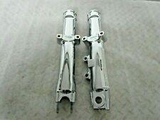 New Harley Davidson Chrome Fork Sliders 46477 07
