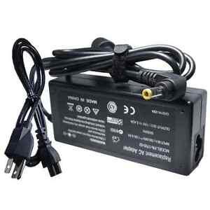 AC Adapter Charger Power Supply Cord for Everex StepNote SA2050T SA2052T SA2053T