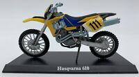 Moto Maisto Husqvarna 610 Scala 1:18 Modellismo Statico Da Collezione