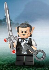 LEGO minifigure HARRY POTTER s2 - GRIPHOOK - 71028_06