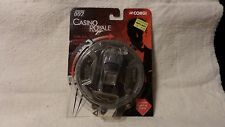 NEW! CORGI CASINO ROYALE JAMES BOND 007 ASTON MARTIN DBS CAR TURN DIAL