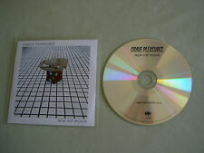 GRAVE PLEASURES New Hip Moon promo CD single