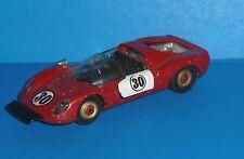 CORGI Ferrari 206 Dino Sport Restore or Parts 1/50 Scale LOOSE