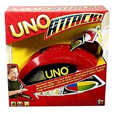 New Uno - Uno Attack Mattel W2013 From Japan Free Shipping F/S