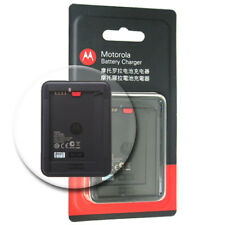 Motorola P823 Bf Hf Bw Hw Snn5877 Snn5877A Snn5885A battery charger Only