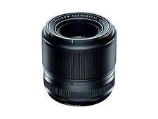 Fuji 60mm XF Macro fujinon f2.4 Lens
