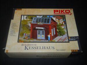 G Scale Piko Boilerhouse #62017 Kit