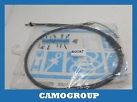 Cable Handbrake Parking Brake Cable Ricambiflex For FIAT Punto 176 7747332