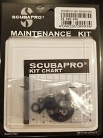 Scubapro Maintenance Repair Kit Air2 3rd/4th Gen