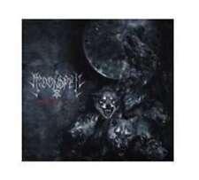 MOONSPELL WOLFHEART CD X 2 NEW