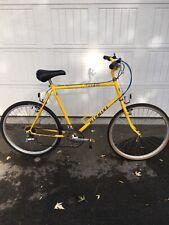 Vintage 80'S Nishiki Pueblo Mountain Bike 22 In. Frame, 15 Speed, 26 In. Wheels