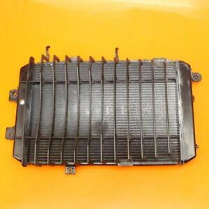 06-14 SUZUKI BOULEVARD M109R VZR1800 OEM ENGINE COOLER COOLING RADIATOR RADIATER