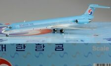 1:200 Gemini Flightline JC Wings KOREAN AIR MD-80 (MD-82) HL7225 RARE Sold Out!