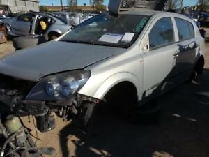 HOLDEN ASTRA LEFT FRONT LOWER CONTROL ARM AH, 131000 Kms, 10/2004-08/2009