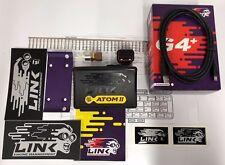 Link ECU Atom ECU Kit - Toyota Lexus 1UZ 1UZFE Ready Mapped for Standard Engine