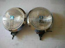 Hella 144 chrome fog light fog lamp Mercedes w108 w111 w113 Pagoda Volkswagen