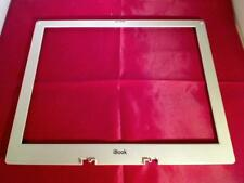TFT LCD Display Gehäuse Rahmen Abdeckung Blende Apple iBook 12.1