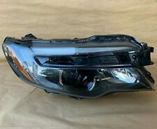2017 2018 2019 Honda Pilot Ridgeline Right Headlight Halogen LED 33100-TG7-A21
