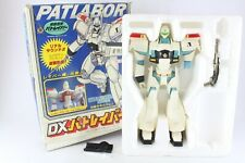 Patlabor DX vintage 1989 Official Bandai Japan Broken Arm Incomplete