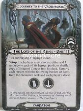 Lord of the Rings LCG - 1x Journey to the cross-roads #069 - the land of Shadow