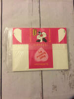 Sealed Vintage 1997 Looney Tunes Russell Stover Candies Valentine Treat Boxes