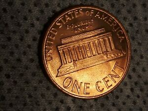 Lincoln Memorial Cent • Buy 8 Get 50/% Off • #210 1987 D