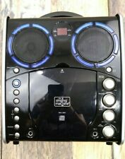 The Singing Machine SML 383 Portable Karaoke Set w/ Lights and Sound Effects