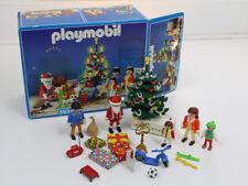 Playmobil 3931 Christmas Tree Room Scene
