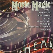 """MOVIE MAGIC"" Featuring Fred Astaire, Judy Garland & Many More - REXX 319 [2 CD]"