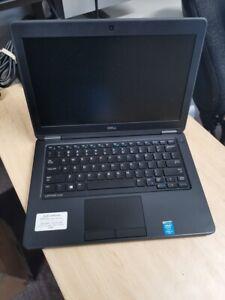 DELL Latitude E5250 - E5250-I5-5300U-8GB Ram, Win 10 pro