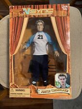 Living Toyz N sync collectible marionette