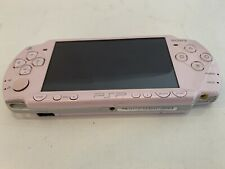 Sony PSP 2000 Pink  with AC Adapter  ***SHIP FROM U.S.A.***