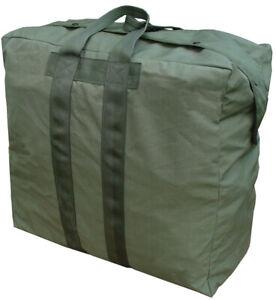 Kit Bag, U.S. G.I. Flyers KIT BAG FLYER'S US AIR FORCE ARMY Original Military
