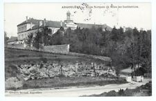 (S-18069) FRANCE - 16 - ANGOULEME CPA      BARRAUD  ed.
