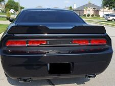 "PRE-PAINTED ""DEMON-INSPIRED"" REAR SPOILER FOR 2015-2018 DODGE CHALLENGER"
