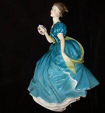 Royal Doulton Lady Figurine-'RHAPSODY',HN.2267,M.Davies,made in England.RETIRED