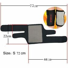 Knee Pad Tourmaline Self Heating  Magnetic Therapy Knee Support Belt Brace 2018