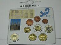 5,88 Euro 2006 KMS Kursmünzensatz Prägestätte A Berlin stempelglanz bitte lesen