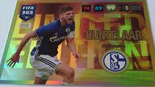 PANINI ADRENALYN XL FIFA 365 2017 Limited Edition HUNTELAAR