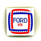 """Scarce  ~ """" FORD  1976  """" ~ 1976 Presidential Campaign Button"""