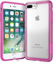 New Inbox Pelican Adventurer iPhone 7 Plus Case Cover (Clear/Pink)