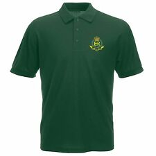 Polo Military Casual Shirts & Tops for Men
