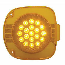 Freightliner Century Amber Lens amber LED Turn Signal LED!!!