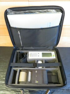 Abbott i-Stat iStat Portable Clinical Blood Analyzer Hematology