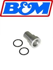 B&M 70288 GM 700R4 4L60 Deep Transmission Pan Filter Extension for 70289