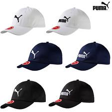 Puma ESS Cap Mütze Caps Logo Basecap Snapback Kappe 052919