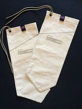 Bushcraft Millbank Bag for Water Purification, Water Filter Bag for Survival
