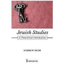 Key Words in Jewish Studies: Jewish Studies : A Theoretical Introduction 1 by...